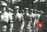 Image of Women's Army Corps Fort Oglethorpe Georgia USA, 1941, second 44 stock footage video 65675061469