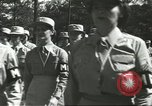 Image of Women's Army Corps Fort Oglethorpe Georgia USA, 1941, second 45 stock footage video 65675061469