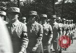 Image of Women's Army Corps Fort Oglethorpe Georgia USA, 1941, second 46 stock footage video 65675061469