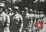 Image of Women's Army Corps Fort Oglethorpe Georgia USA, 1941, second 47 stock footage video 65675061469