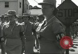 Image of Women's Army Corps Fort Oglethorpe Georgia USA, 1941, second 51 stock footage video 65675061469