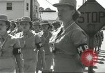 Image of Women's Army Corps Fort Oglethorpe Georgia USA, 1941, second 54 stock footage video 65675061469