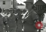 Image of Women's Army Corps Fort Oglethorpe Georgia USA, 1941, second 55 stock footage video 65675061469