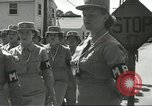 Image of Women's Army Corps Fort Oglethorpe Georgia USA, 1941, second 57 stock footage video 65675061469