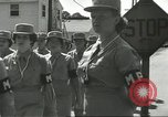Image of Women's Army Corps Fort Oglethorpe Georgia USA, 1941, second 58 stock footage video 65675061469