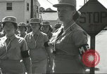 Image of Women's Army Corps Fort Oglethorpe Georgia USA, 1941, second 59 stock footage video 65675061469