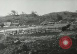 Image of Construction Battalions Guam Mariana Islands, 1945, second 19 stock footage video 65675061471