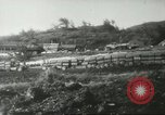 Image of Construction Battalions Guam Mariana Islands, 1945, second 22 stock footage video 65675061471