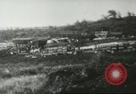 Image of Construction Battalions Guam Mariana Islands, 1945, second 26 stock footage video 65675061471