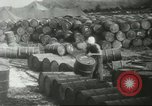 Image of Construction Battalions Guam Mariana Islands, 1945, second 30 stock footage video 65675061471