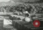 Image of Construction Battalions Guam Mariana Islands, 1945, second 31 stock footage video 65675061471