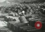 Image of Construction Battalions Guam Mariana Islands, 1945, second 33 stock footage video 65675061471