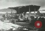 Image of Construction Battalions Guam Mariana Islands, 1945, second 37 stock footage video 65675061471