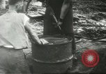 Image of Construction Battalions Guam Mariana Islands, 1945, second 39 stock footage video 65675061471