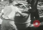 Image of Construction Battalions Guam Mariana Islands, 1945, second 44 stock footage video 65675061471
