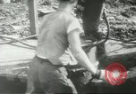 Image of Construction Battalions Guam Mariana Islands, 1945, second 45 stock footage video 65675061471