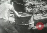 Image of Construction Battalions Guam Mariana Islands, 1945, second 46 stock footage video 65675061471