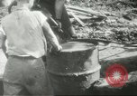 Image of Construction Battalions Guam Mariana Islands, 1945, second 47 stock footage video 65675061471
