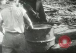Image of Construction Battalions Guam Mariana Islands, 1945, second 48 stock footage video 65675061471