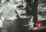 Image of Construction Battalions Guam Mariana Islands, 1945, second 50 stock footage video 65675061471