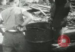 Image of Construction Battalions Guam Mariana Islands, 1945, second 52 stock footage video 65675061471