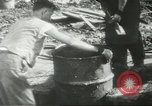 Image of Construction Battalions Guam Mariana Islands, 1945, second 53 stock footage video 65675061471