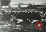 Image of Construction Battalions Guam Mariana Islands, 1945, second 60 stock footage video 65675061471