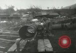 Image of Construction Battalions Guam Mariana Islands, 1945, second 61 stock footage video 65675061471