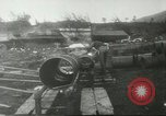 Image of Construction Battalions Guam Mariana Islands, 1945, second 62 stock footage video 65675061471