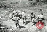 Image of United States soldiers Cassino Italy, 1944, second 31 stock footage video 65675061476