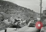 Image of United States soldiers Cassino Italy, 1944, second 34 stock footage video 65675061476