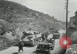 Image of United States soldiers Cassino Italy, 1944, second 35 stock footage video 65675061476