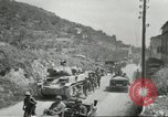 Image of United States soldiers Cassino Italy, 1944, second 36 stock footage video 65675061476
