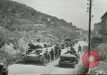 Image of United States soldiers Cassino Italy, 1944, second 37 stock footage video 65675061476