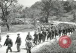 Image of United States soldiers Cassino Italy, 1944, second 42 stock footage video 65675061476