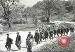 Image of United States soldiers Cassino Italy, 1944, second 45 stock footage video 65675061476