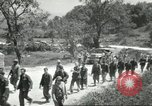 Image of United States soldiers Cassino Italy, 1944, second 52 stock footage video 65675061476