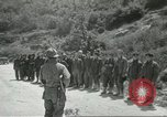 Image of United States soldiers Cassino Italy, 1944, second 54 stock footage video 65675061476
