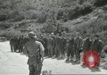Image of United States soldiers Cassino Italy, 1944, second 57 stock footage video 65675061476