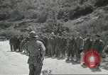 Image of United States soldiers Cassino Italy, 1944, second 58 stock footage video 65675061476