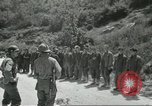 Image of United States soldiers Cassino Italy, 1944, second 60 stock footage video 65675061476