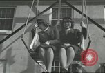 Image of lady marines United States USA, 1942, second 40 stock footage video 65675061479