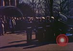 Image of casket of Richard Byrd Virginia United States USA, 1957, second 6 stock footage video 65675061483