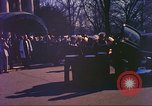 Image of casket of Richard Byrd Virginia United States USA, 1957, second 9 stock footage video 65675061483