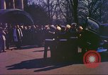 Image of casket of Richard Byrd Virginia United States USA, 1957, second 10 stock footage video 65675061483
