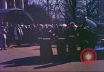 Image of casket of Richard Byrd Virginia United States USA, 1957, second 12 stock footage video 65675061483