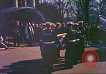 Image of casket of Richard Byrd Virginia United States USA, 1957, second 17 stock footage video 65675061483
