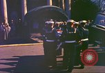 Image of casket of Richard Byrd Virginia United States USA, 1957, second 20 stock footage video 65675061483