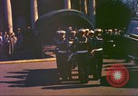 Image of casket of Richard Byrd Virginia United States USA, 1957, second 23 stock footage video 65675061483