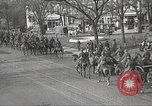 Image of funeral ceremony Virginia United States USA, 1925, second 4 stock footage video 65675061488